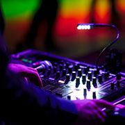DJ (fête ou mariage)